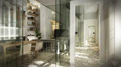 Spektrum home - 1 terv - Exkluzív enteriőr design