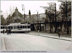 Berlin 1941 Linie 7 am Nollendorfplatz