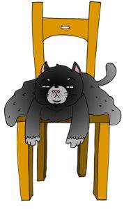 Cómo controlar la obesidad de mi gato. http://blog.theyellowpet.es/como-controlar-obesidad-gatos/