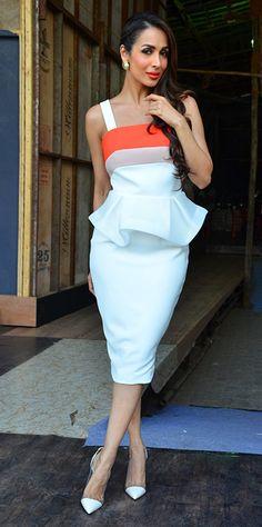27668ebefa72d Malaika Arora Khan 3 Week In Celebrity Style April 23 Hauterfly Celebrity  Style Inspiration