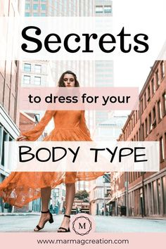 Read this blog post on how to dress for your body type. Body shape guide, and body type tips. Pear body shape, hourglass body shape, round or apple body shape, rectangle body shape. How to elevate your style. How to wear the same clothes differently, simplify your closet here, create a minimalist wardrobe, and how to dress better. #bodytype #pearbodytype #applebodytype #rectanglebodytype #hourglassbodytype