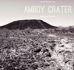 I am a huge fan of both Route 66 and hiking, so when I heard about a unique hike on Route 66 I knew I had to get out there. Located literally in the middle of nowhere, near the small town of Amboy, sits this massive volcano known as the Amboy Crater. Details 3 miles …