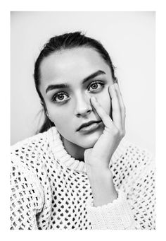 Spring Fever - Photographed by Linn Hansson Styling Bea Hansson . Model Tilda L  Hair & Makeup Astrid Eriksson