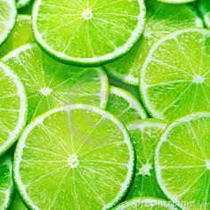 .Sliced Limes