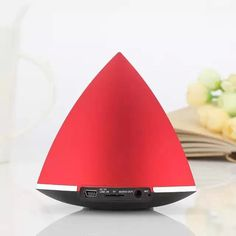 NI5L Portable Triangle Shape Bluetooth Speaker Stereo Wireless Speakers Handsfree Loudspeaker With FM TF Line IN/OUT US $12.76 - http://btspeakers.xyz/ni5l-portable-triangle-shape-bluetooth-speaker-stereo-wireless-speakers-handsfree-loudspeaker-with-fm-tf-line-inout-us-12-76/