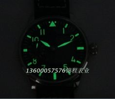 62.79$  Buy here - http://ali0lp.shopchina.info/go.php?t=1884006081 -  44mm PARNIS ST3600/6497 Mechanical Hand Wind movement Mechanical watches luminous men's watches wholesale o25  #buychinaproducts