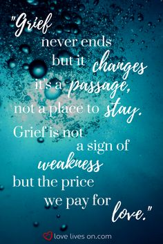 Grief Quotes 5 Stages Of Grief & How To Survive Them  Grief People And Wisdom