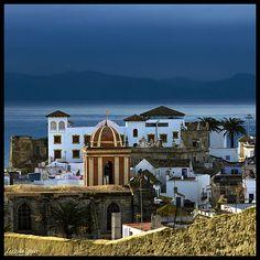 Tarifa en #Cádiz #Andalucia