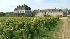 Château de Pommard© France 3 Bourgogne