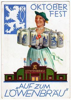 Bier: Löwenbrau