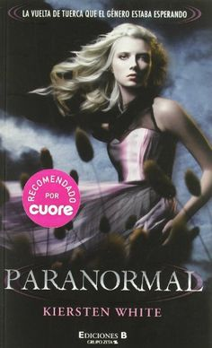 Paranormal (SIN LIMITES) de Kiersten White http://www.amazon.es/dp/8466647546/ref=cm_sw_r_pi_dp_peIpvb15NZWDE