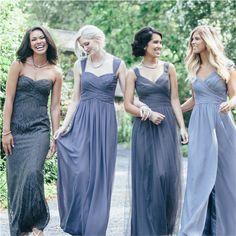 696e9b5ef35 Affordable Bridesmaid Dresses for your Wedding