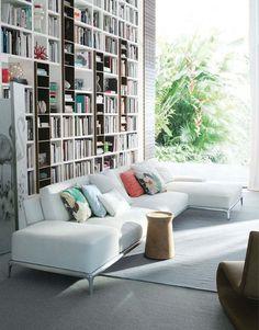 Poliform - Catalogo Divani by Arredamenti Bertola Interior Design