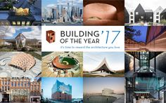 With two weeks of nominations and voting now complete, we are happy to present the winners of the 2017 ArchDaily Building of the Year Awards. As a...