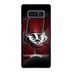 Vendor: Camoucase Type: Samsung Galaxy Note 8 Case Price: 14.90  This cute WISCONSIN BADGER Samsung Galaxy Note 8 Case are manufactured from strong hard plastic or silicone rubber in black or white color. This case will give protection and fabulous style to your phone. Every case is printed using best printing machine to provide top quality image. It is easy to snap in and install the case. The case will covers the back sides and corners of phone from scratches and crashes together with… Samsung Galaxy Note 8, Galaxy S8, Wisconsin Badgers, S8 Plus, Silicone Rubber, High Quality Images, Apple Watch, Printing, Plastic