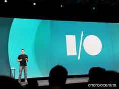 You can now check out the entire schedule for Google I/O 2015 | Android Central