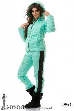 Лыжный костюм батал 9944.1. Лыжные костюмы и комбинезоны оптом по низким ценам