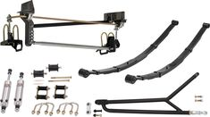 TCP Rear Suspension Components Vehicles, Products, Car, Gadget, Vehicle, Tools