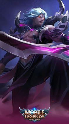 What Do You Think About Martis Fighter Hero on Mobile Legends? Read The Story Of Martis. Mobile Legend Wallpaper, Hero Wallpaper, Bang Bang, Alucard Mobile Legends, Moba Legends, Mobiles, Legend Games, The Legend Of Heroes, Anime Akatsuki