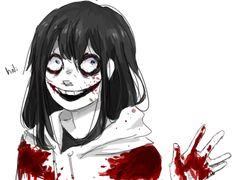 jeff the killer | Tumblr