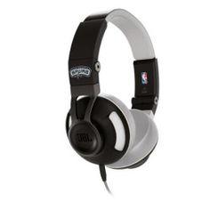 JBL Synchros S300 - Open Box On-Ear Headphones San Antonio Spurs