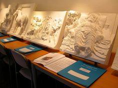 Museo Anteros, Instituto Cavazza, Bologna http://www.cavazza.it/sites/default/files/images/immagini_museo/collezione.jpg