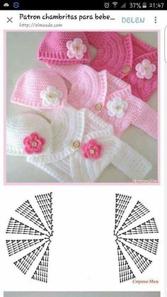 Knitting pattern baby jacket crochet pattern baby dress baby cardigan baby girl dress and cover diaper set in crochet newborn to 3 months cute baby shower g baby clothes baby clothes cover crochet cute diaper dress months newborn set shower Crochet Baby Sweaters, Crochet Baby Cardigan, Crochet Baby Clothes, Knit Baby Dress, Baby Girl Crochet, Baby Girl Patterns, Baby Knitting Patterns, Crochet Patterns, Knitting Ideas