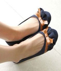 NEW Concise Lady flat Shoes For Women