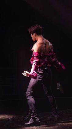 Jackson back
