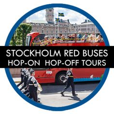 #StockholmGayTours offers the opportunity to discover the beautiful city of #Stockholm with Red Buses in Open Air Double-Decker buses. #bustour #gaystockholm #gaysweden #visitstockholm +info:http://stockholmgaytours.com/stockholm-gay-tours-red-buses-hop-on-hop-off-tours/