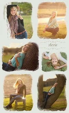 Senior Picture Ideas for Girls super cute and totally my style
