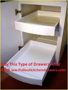 We manufacture custom made, attractive pull out drawers and shelves for your kitchen and pantry. We are certified kitchen organizer in USA, manufacturing designer cabinet shelves.