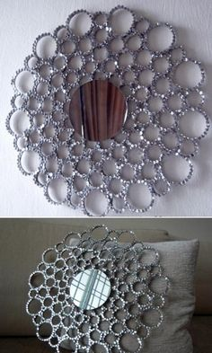 Glittering Mirror project