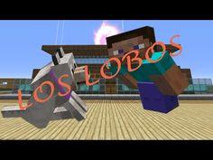 LOS TIPOS DE LOBOS DE MINECRAFT!TUTORIALES TONTOS DE MINECRAFT - http://dancedancenow.com/minecraft-backup/los-tipos-de-lobos-de-minecrafttutoriales-tontos-de-minecraft/