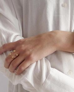 Piercing Ring
