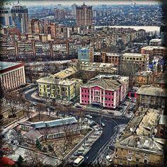 """""""Фото Игоря Лившица #донецк #донецьк #пожарка #donetsk"""""""