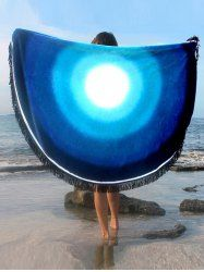 SHARE & Get it FREE   Tie-Dye Round  Bohemian Fringe Beach TowelFor Fashion Lovers only:80,000+ Items • New Arrivals Daily • Affordable Casual to Chic for Every Occasion Join Sammydress: Get YOUR $50 NOW!