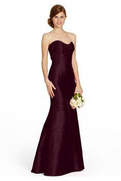 Jim Hjelm 5363 Bridesmaid Dress | Weddington Way