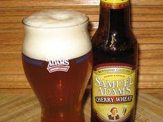 Samuel Adams -  Cherry Wheat