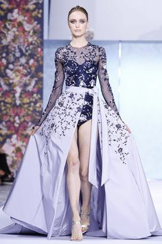 Ralph & Russo Couture Fall Winter 2016 Paris