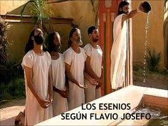 Los esenios según Flavio Josefo