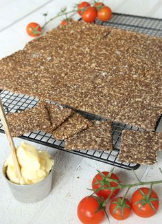 froknacke4 Muesli, Lchf, Cereal, Healthy Eating, Baking, Breakfast, Recipes, Food, Salta