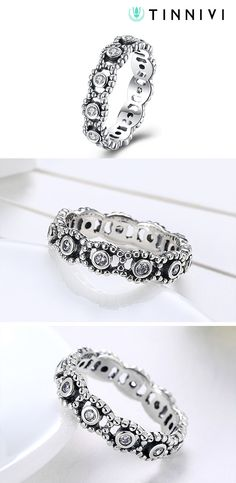 Shop ❤️Tinnivi Eye Design Sterling Silver Band❤️online️, Tinnivi creates quality fine jewelry at gorgeous prices. Shop now! Wedding Anniversary Rings, Wedding Rings, Jewelry Gifts, Fine Jewelry, Cheap Engagement Rings, Wedding Bride, Gifts For Him, Jewelry Design, Band