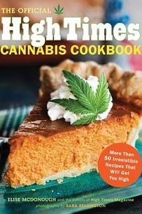 17 Marijuana Snacks To Eat During The Stoner Bowl