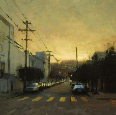 this isn't happiness™ (The Naked City, Jeremy Mann), Peteski