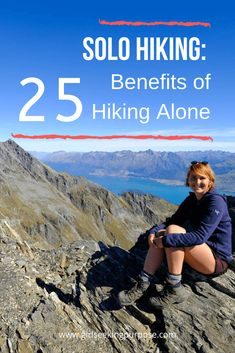 Kayak Tips Packing Lists Solo Hiking: 25 Benefits of Hiking Alone Alaska Salmon Fishing, Hiking Tips, Backpacking Tips, Running Tips, Trail Running, Recreational Sports, Hiking Training, Kayaking Tips, Hiking Essentials