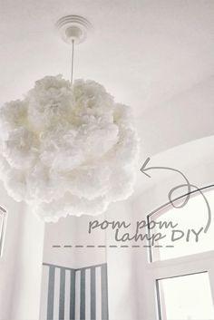 Schöne und einfache DIY Ideen für Lampions | Ikea Hacks & Pimps | BLOG | New Swedish Design