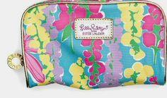 Estee Lauder Lilly Pulitzer Makeup Bag Spring 2013 by Estee Lauder, http://www.amazon.com/dp/B00BQMIGTI/ref=cm_sw_r_pi_dp_BZz7rb1Y682YB