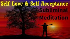 Practice Self-Love & Be Kind To Yourself | Subliminal Messages Isochroni...