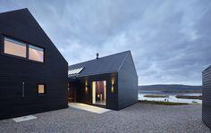 Galería - Residencia privada en la Isla de Skye / Dualchas Architects - 10